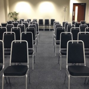 Guide to event room layouts by Big shed conferences in Leicester